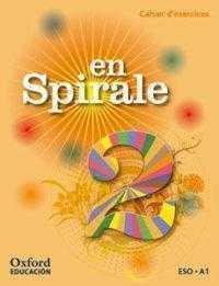 EN SPIRALE 3 (Cahier d'exercices)