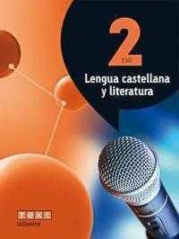 LENGUA CASTELLANA 2 ESO ATÒMIUM