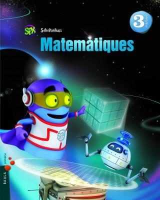 NOU MATEMATIQUES 3 EP