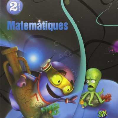 MATEMATIQUES  2 EP