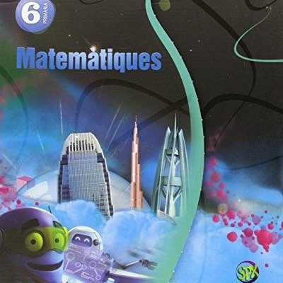 MATEMÀTIQUES 6