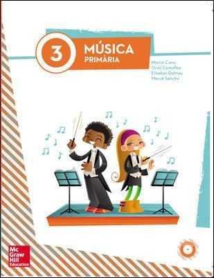 CUTX MUSICA 3 PRIMARIA