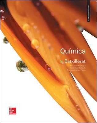 QUIMICA 1 BATXILLERAT