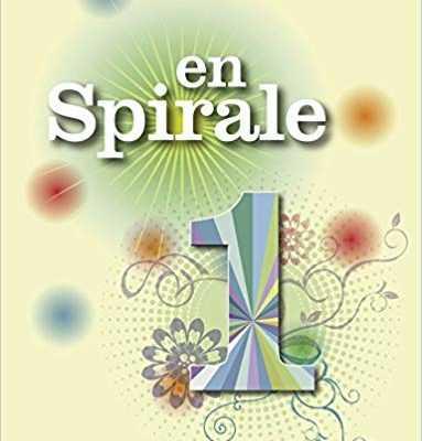 EN SPIRALE1 (Cahier d'exercices)