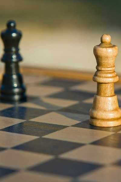 Escacs 1r primària -2n ESO