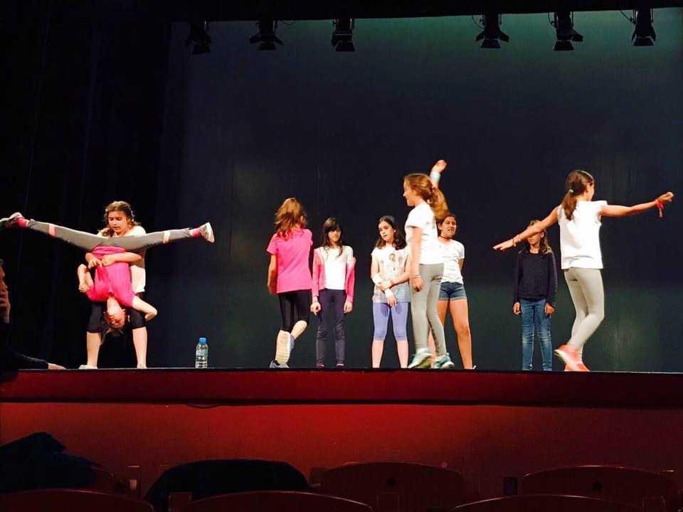 Teatre Montagut