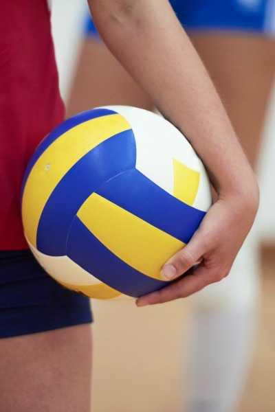 Voleibol 1r i 2n ESO