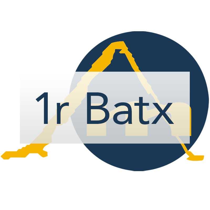 Pack Primer Batxillerat – Científic B