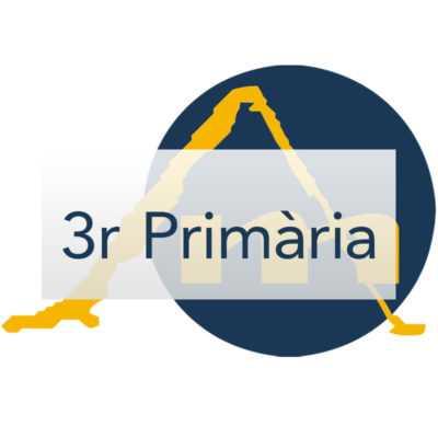 3r primària - Ampa Montagut