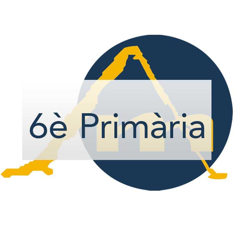 Pack Sisè Primària
