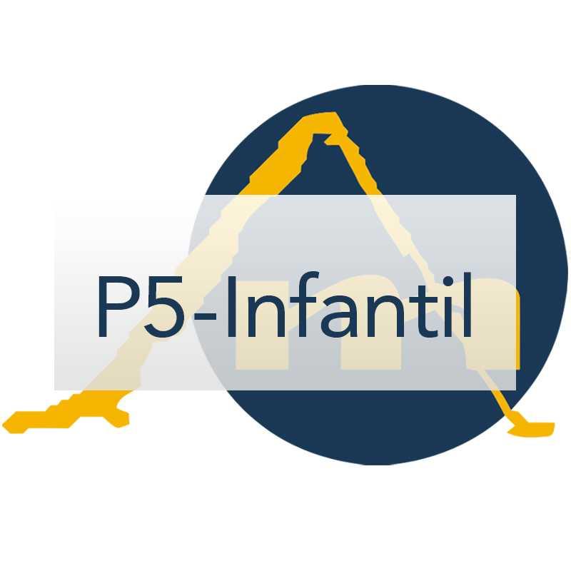 Pack Infantil P-5